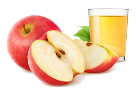 apple juice concentrate