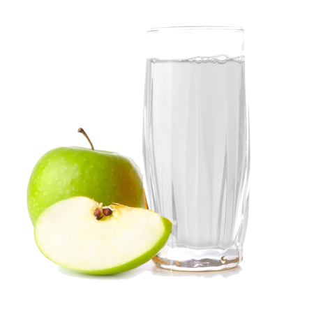 De-ionized Apple Juice Concentrate